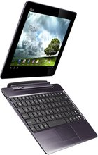 ASUS EEE PAD TRANSFORMER PRIME WITH DOCK AMETHYST GRAY
