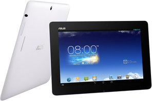 ASUS MEMO PAD FHD 10 FRONT BACK ANGLE