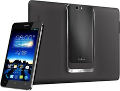 ASUS PADFONE INFINITY 05 STATION BACK