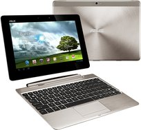 asus transformer pad infinity silver attached