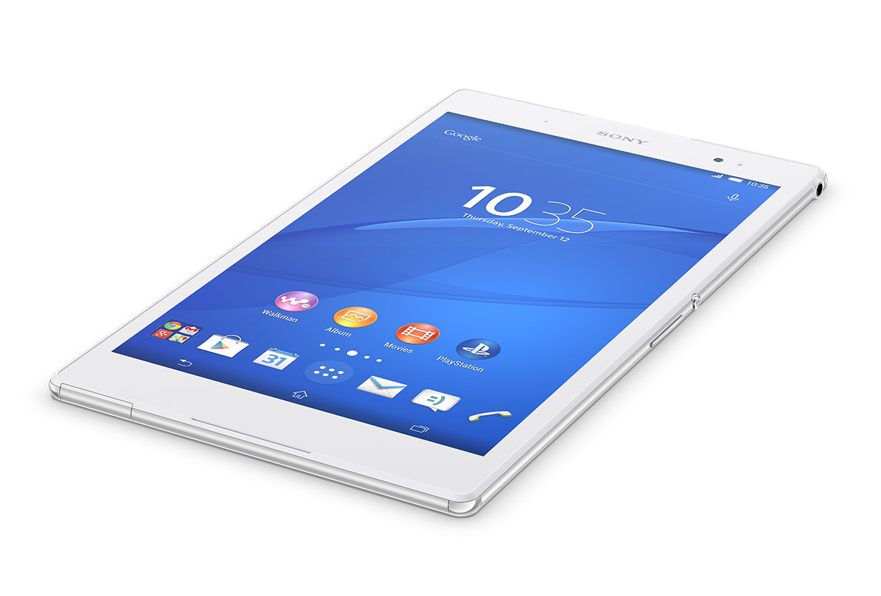 Sony Xperia Z3 Tablet Compact USB Driver, ADB Driver and