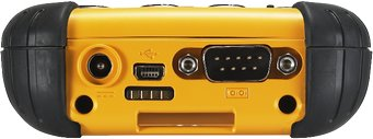 GETAC PS236 BOTTOM YELLOW