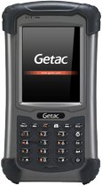GETAC PS236 FRONT GREY