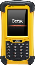 GETAC PS236 FRONT YELLOW