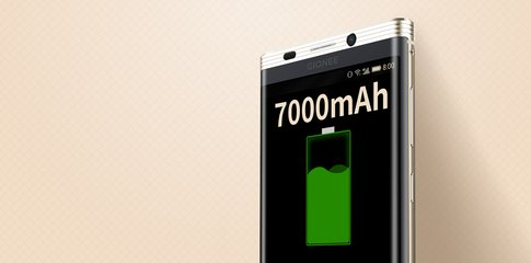 GIONEE M2017 7000MAH BATTERY