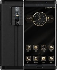 GIONEE M2017 BLACK FRONT BACK
