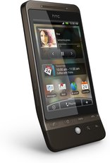 HTC HERO 3-4 RIGHT BROWN