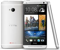 HTC ONE M7 SILVER 3V BIG
