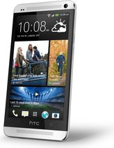 htc one m7 silver left big