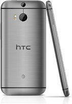 HTC ONE M8 BACK RIGHT
