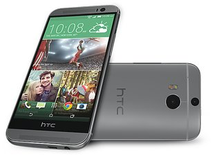 HTC ONE M8 PREMIUM DESIGN