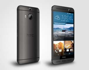 HTC ONE M9P PERRIGHT GUNMETALGRAY
