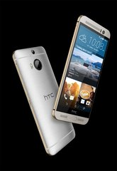 htc one m9p poster silver