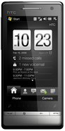 HTC TOUCH DIAMOND2 FRONT