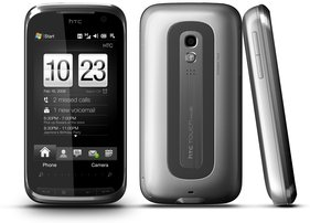HTC TOUCH PRO2 VIEW