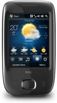 HTC TOUCH VIVA FRONT