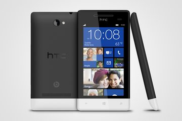 htc windows phone 8s 3v black
