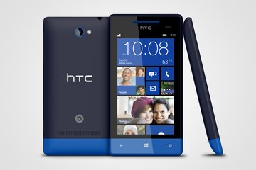 HTC WINDOWS PHONE 8S 3V BLUE