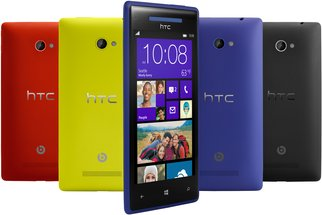HTC WINDOWS PHONE 8X MULTI
