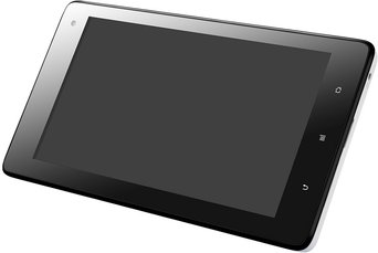 huawei ideos s7 slim front angle