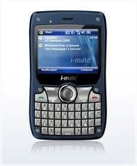 I-MATE 810F FRONT