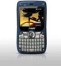 I-MATE 810F FRONT 2