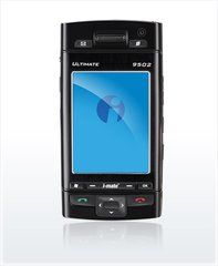 I-MATE ULTIMATE 9502 FRONT