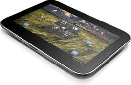 LENOVO IDEAPAD TABLET K1 ANGLE