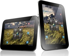 LENOVO IDEAPAD TABLET K1 VIEWS