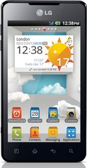 <strong>LG OPTIMUS 3D MAX FRONT</strong> preview photo