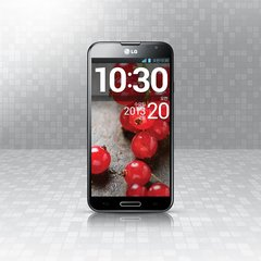 LG OPTIMUS G PRO KOREA BLACK