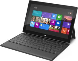 MICROSOFT SURFACE TABLET BLACK KEYBOARD