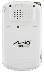 MIO P350 WHITE BACK