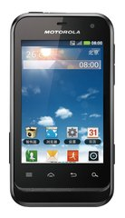 MOTOROLA DEFY MINI XT 320 FRONT CHINA