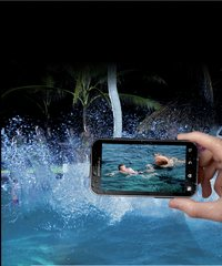motorola defy plus pool