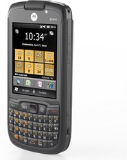 MOTOROLA ES400 PHOTO GALLERY FRONT ANGLE