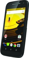 MOTOROLA MOTO E 2ND GEN FRONT DYNAMIC BLACK