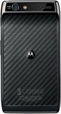 MOTOROLA RAZR BACK GLOBAL