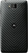 MOTOROLA RAZR HD BACK ROW