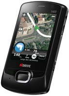 NDRIVE S400 FOTO REAL PT