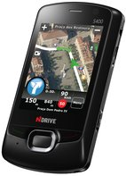NDRIVE S400 FOTO REAL PT 1
