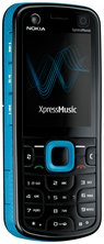 NOKIA 5320 BLUE XPRESS MUSIC
