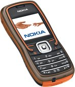 NOKIA 5500 SPORT MUSIC FRONT ANGEL