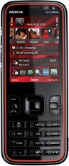 NOKIA 5630 XPRESS MUSIC FRONT
