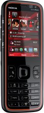 NOKIA 5630 XPRESS MUSIC FRONT ANGEL