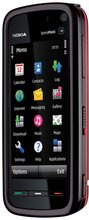nokia 5800 xpress music front anglad 2