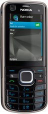 NOKIA 6220 CLASSIC FRONT SHARE ONLINE