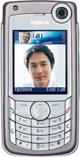 <strong>NOKIA 6680 FRONT 3</strong> preview photo