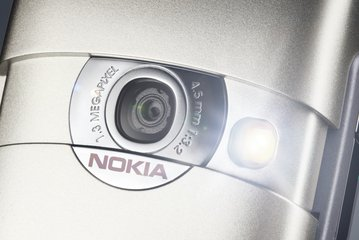 <strong>NOKIA 6682 CAMERA</strong> preview photo