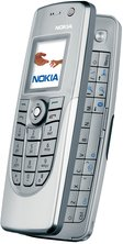 <strong>NOKIA 9300 FRONT OPEN ANGLE</strong> preview photo